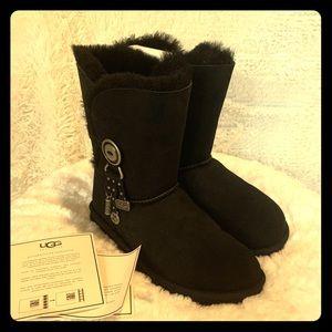 Ugg Azalea boots